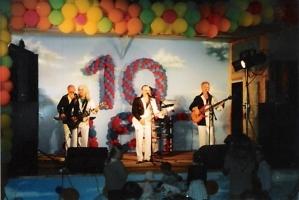 ТСЖ «Синяя Птица» — 10 лет!